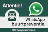 Whatsapp Groep Waterwijk